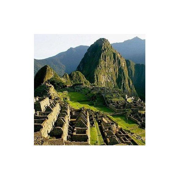 Machu Picchu 10 mag.